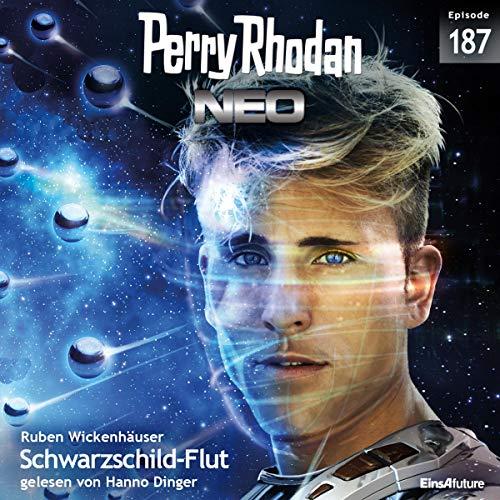 Schwarzschild-Flut cover art