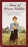 Anne of Green Gables Boxed Set, Vol. 1 (Anne of Green Gables, Anne of Avonlea, Anne of the Island)