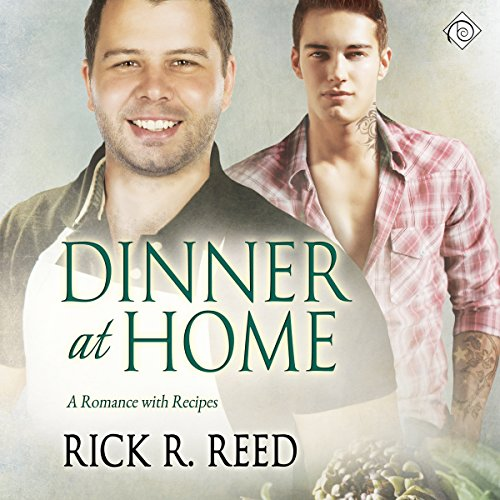 Dinner at Home  By  cover art