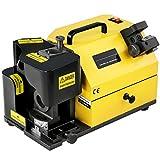 BestEquip End Mill Sharpener MR-X3 ф4-ф14 Drill...