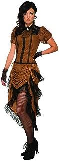 Women's Last Dance of The Night Saloon Costume