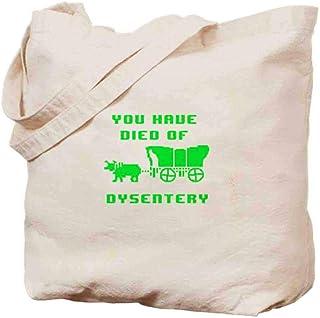 リネンキャンバスショッピングバッグ - あなたは赤痢で死んだ - ママ、祖母、姉妹、姉妹へのとても良い贈り物-ファッションバッグ 大きさ39x36cm