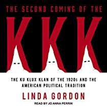 the second coming of the ku klux klan in the united states