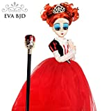 EVA BJD Doll Making