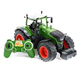 Cheerwing 2.4Ghz 1:16 RC Farm Tractor Remote Control Monster Car RC Construction Toy