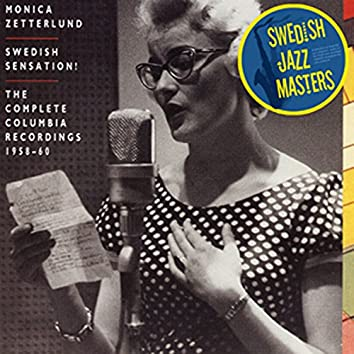 The Complete Columbia Recordings (Swedish Jazz Masters)