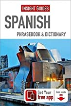 أدلة Insight Phrasebooks: Spanish (Insight Phrasebooks)