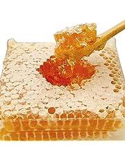コムハニー 巣蜜 マリーハニーTA 20+ 300g以上 天然 完熟はちみつ オーストラリア産 蜂蜜 プロポリス ローヤルゼリー