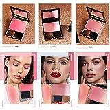 Zoom IMG-1 mimore trucco tavolozza blush cosmetici