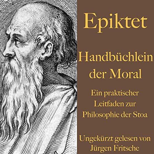 Handbüchlein der Moral Titelbild