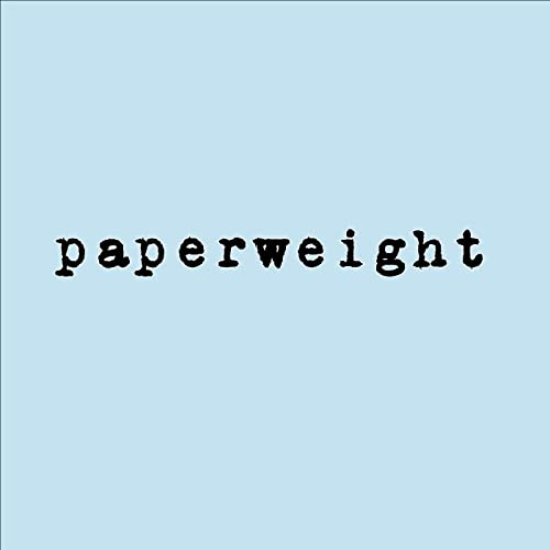 Paperweight By Joshua Radin And Schuyler Fisk By Joshua Radin On Amazon Music Amazon Com
