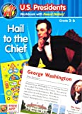 A+ Let's Grow Smart! (U.S. Presidents Workbook with Reward Stickers! and Free App, Grade 3 - 6) (2012-05-04)