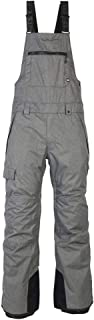686 Hot Lap Insulated Bib Snowboard Pants Mens