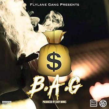 B.A.G (feat. Timbo)