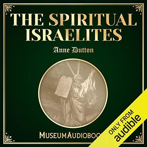 The Spiritual Israelites audiobook cover art