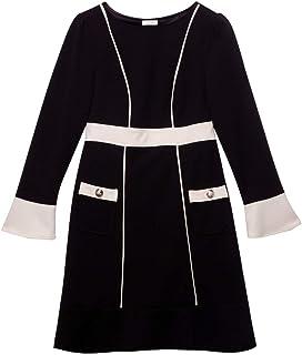 Vestiti Eleganti Oltre La 46.Amazon It Vestito Oltre Donna Abbigliamento