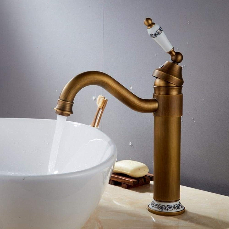 Wasserhahn Antike Keramik Bad Wasserhahn Waschbecken Wasserhahn Vintage Waschbecken Keramik Wasserhahn Waschbecken Mischer