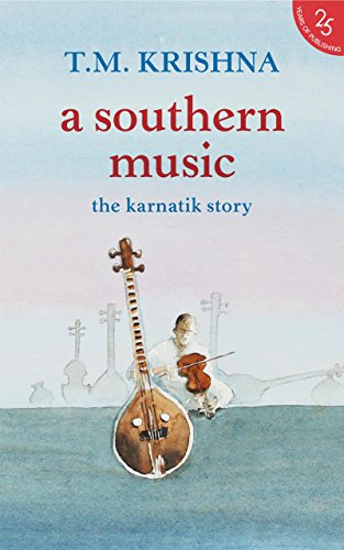 A Southern Music (English Edition)