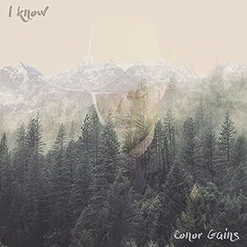 I Know - Single (Radio Edit)