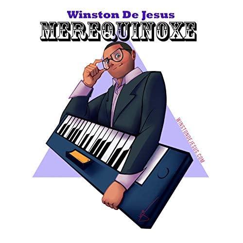 Winston De Jesus