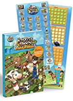 Harvest Moon - Light of Hope A 20th Anniversary Celebration: Official Collector's Edition Guide de Doug Walsh