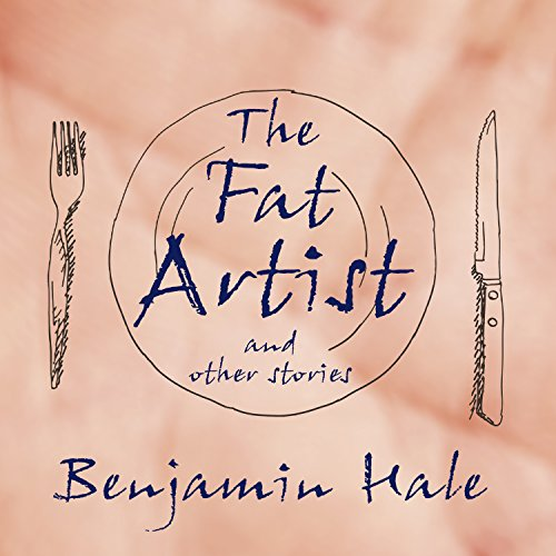 The Fat Artist and Other Stories audiobook cover art