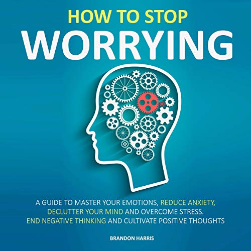 How to Stop Worrying cover art