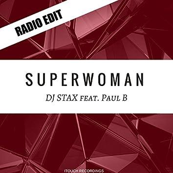 Superwoman (Radio Edit)