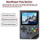 Zoom IMG-1 anbernic console di giochi portatile