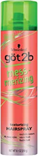 Best got2b mess-merizing hairspray Reviews