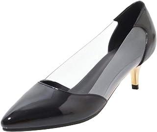 Melady Women Shoes Sweet Bow Pumps Kitten Heels