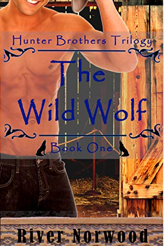 The Wild Wolf (Hunter Brothers Trilogy Book 1)
