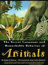 The Secret Language and Remarkable Behaviour of Animals by Janine Benyus (2002-09-05)