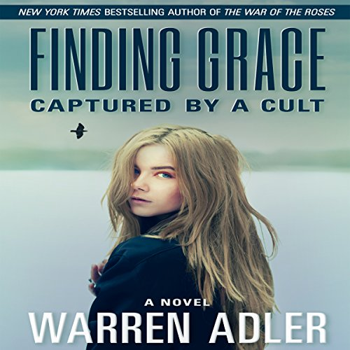 Finding Grace cover art
