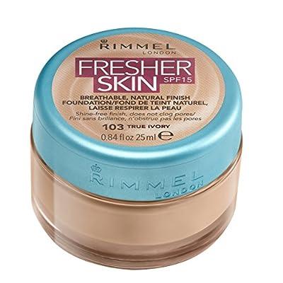 Rimmel London Fresher Skin