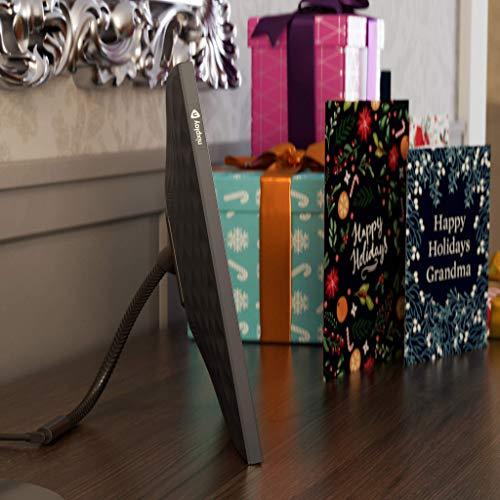 Gift Idea: The Best Wifi Digital Photo Frame 8