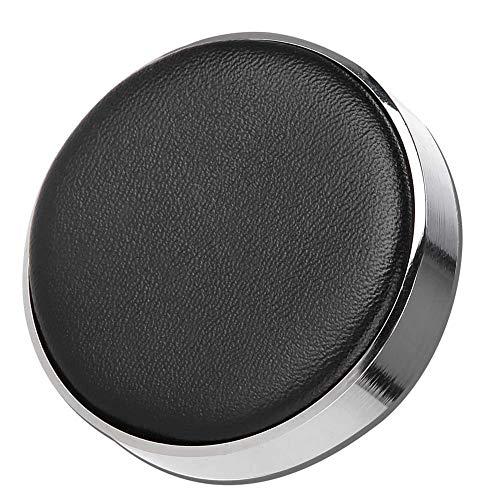 Fransande Caja de joyería de reloj movimiento carcasa cojín soporte para reloj cambio de batería pieza kit de herramientas de reparación