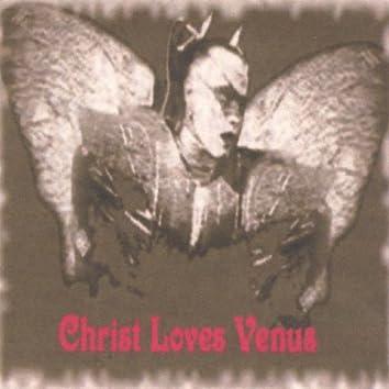 Christ Loves Venus