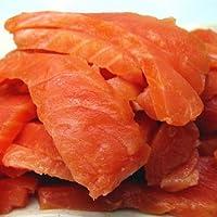 訳あり (切り落とし) さらに肉厚 スモーク サーモン 2kg 【500g×4】 (スモークサーモン 鮭)