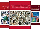 Image of Routledge Media and Cultural Studies Companions (49 Book Series)