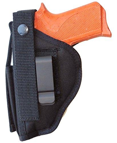 Belt Clip-on Holster for Taurus Millenium G2, G2C & G2S 9mm Pistol Without Laser