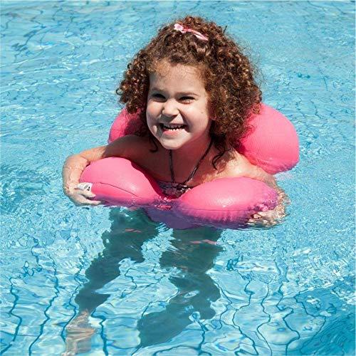 Boia Infantil para piscina Octopus Pink Baby Pil
