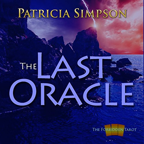 The Last Oracle audiobook cover art