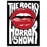 LaMAGLIERIA Hochqualitatives Poster - The Rocky Horror