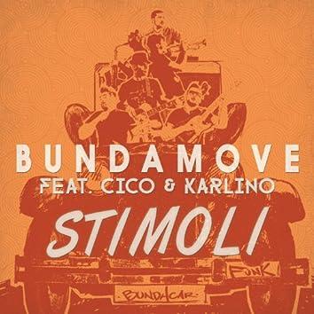 Stimoli (feat. Cico & Karlino)