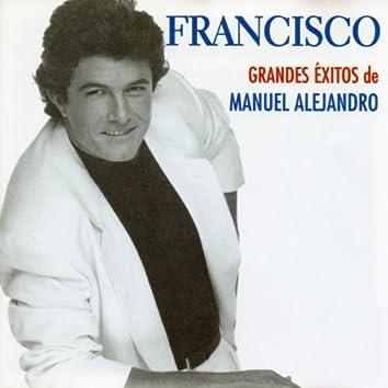 Grandes exitos de Manuel Alejandro