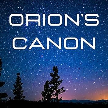 Orion's Canon