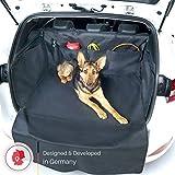 SYSTEMOTO Kofferraumschutz für Hunde