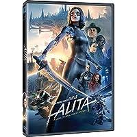 Alita - Angelo Della Battaglia [Italia] [DVD]