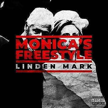 Monica's Freestyle